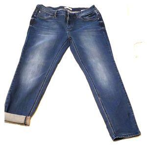 Like New Kensie Jean's Skinny